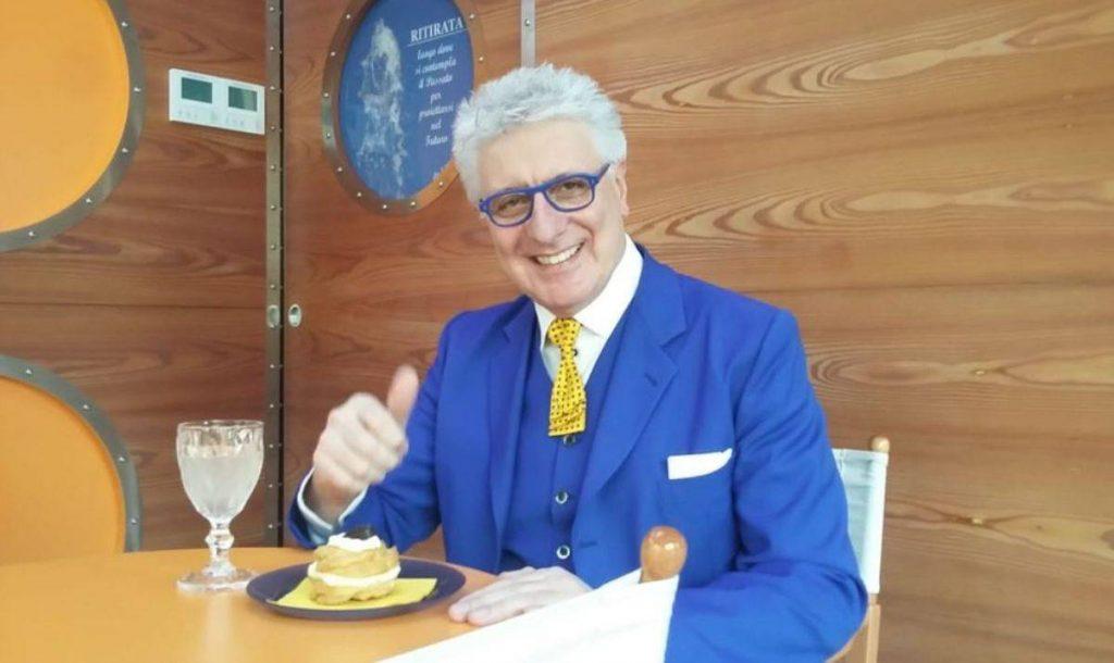 """""""Mangiare tanto e con gusto: dalla bulimia si guarisce con il sorriso"""": parola del Dott.Lemme"""
