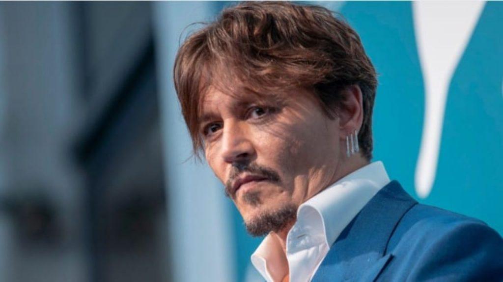 Johnny Depp presterà la voce alla web series 'Puffins'