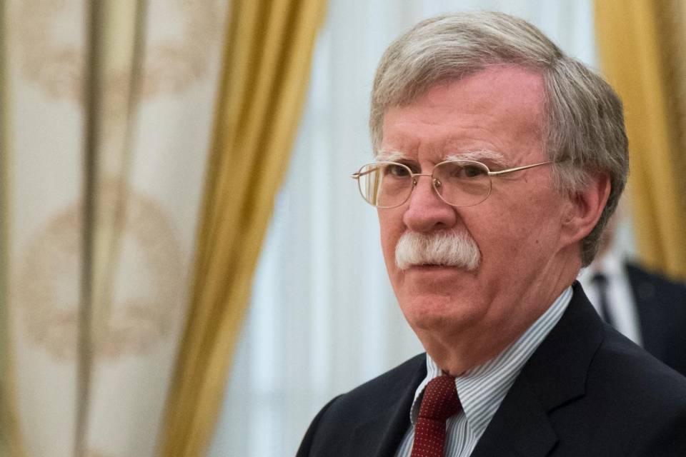 Elezioni USA: John Bolton voterà Joe Biden