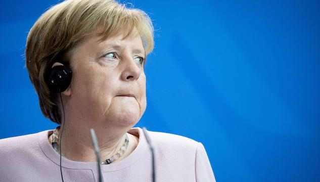 "Merkel punta i riflettori sul Mes: ""Italia rifletta"""