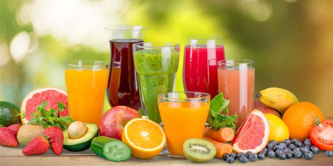 Scopri gli ingredienti giusti per reidratarsi e tonificarsi