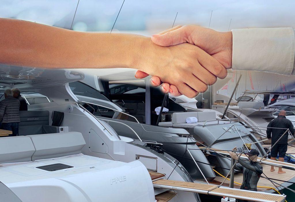 IVA Per il noleggio barche ex EU?
