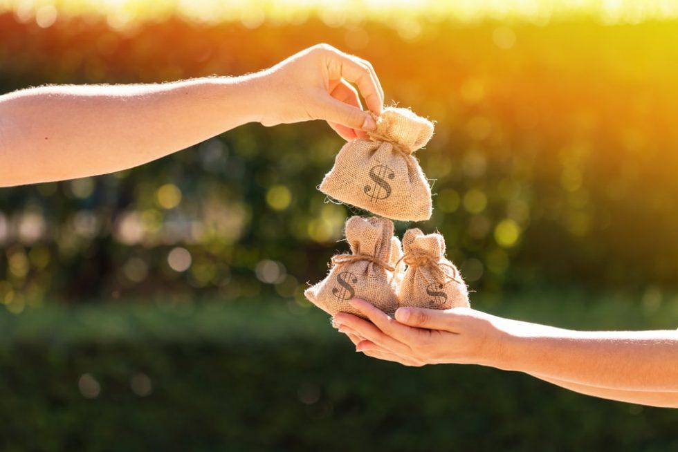 Cessione di credito per garanzia , quali diritto per il cessionario?