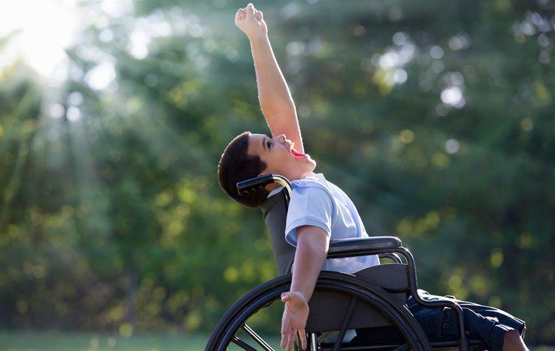 Minori affetti da handicap in pasto ai social. E la legge tace