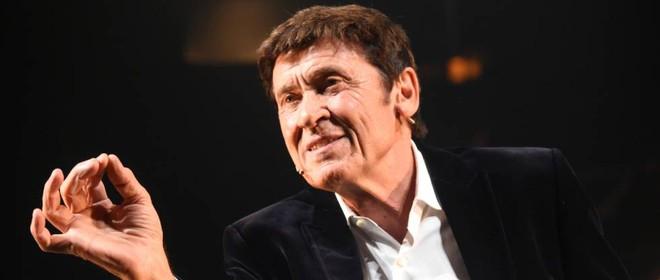 Gianni Morandi annuncia un evento musicale a Bologna: i dettagli