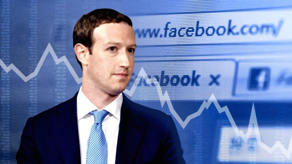 Mark Zuckerberg e 'l'etichettare' i post: ecco di cosa si tratta