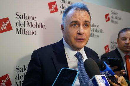 Confindustria, Orsini: 'grande apprezzamento per la decisione dell'Autorità bancaria europea'