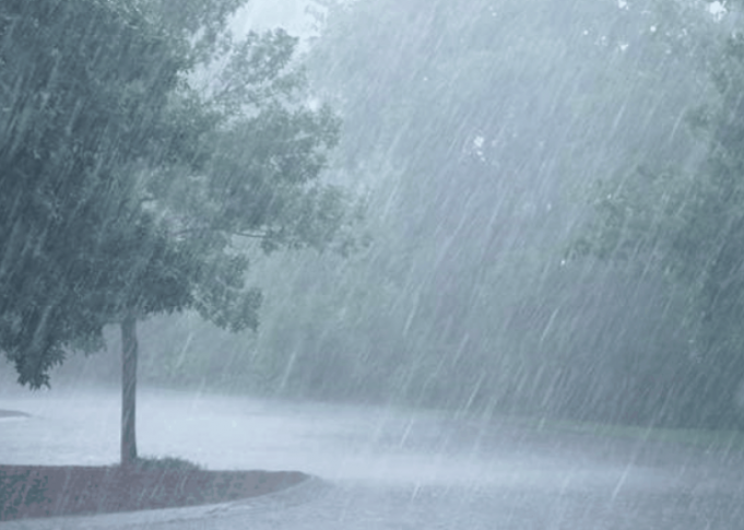 Meteo weekend: piogge in arrivo soprattutto al Nord