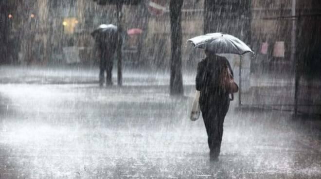 Meteo inizio settimana: cambiamenti in tutta l'Italia, ancora piogge al Nord