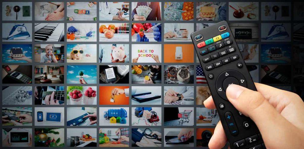Programmazione televisiva da lunedì 15 a venerdì 19 giugno