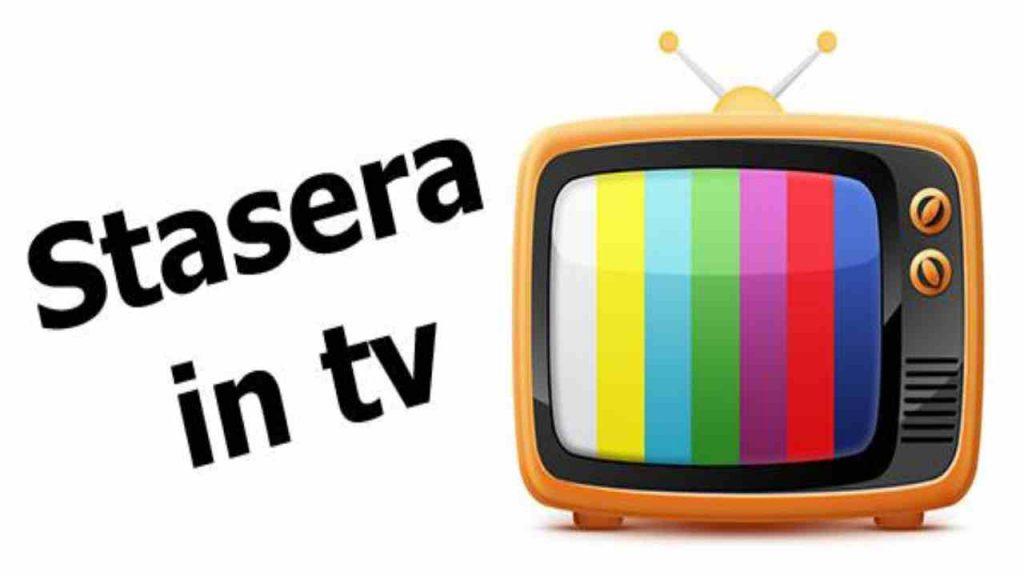 Programmazione televisiva nel weekend