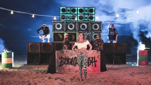 La nuova hit estiva di Alessandra Amoroso e i Boomdabash: dopo 'Mambo Salentino' arriva 'Karaoke'