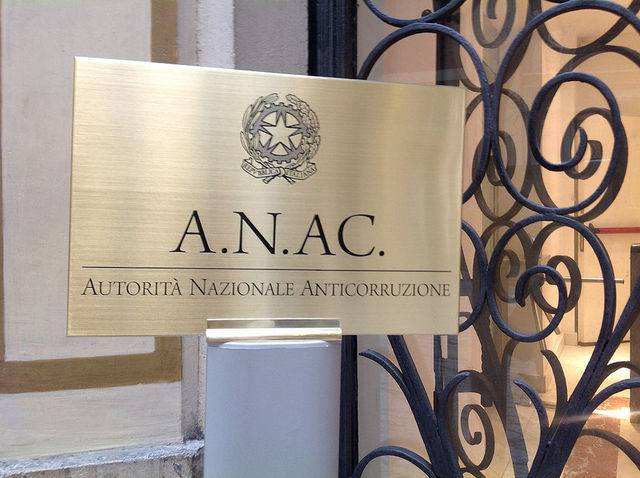 Anac, con l'emergenza Covid appalti pubblici bloccati:'persi' 19 miliardi di lavori