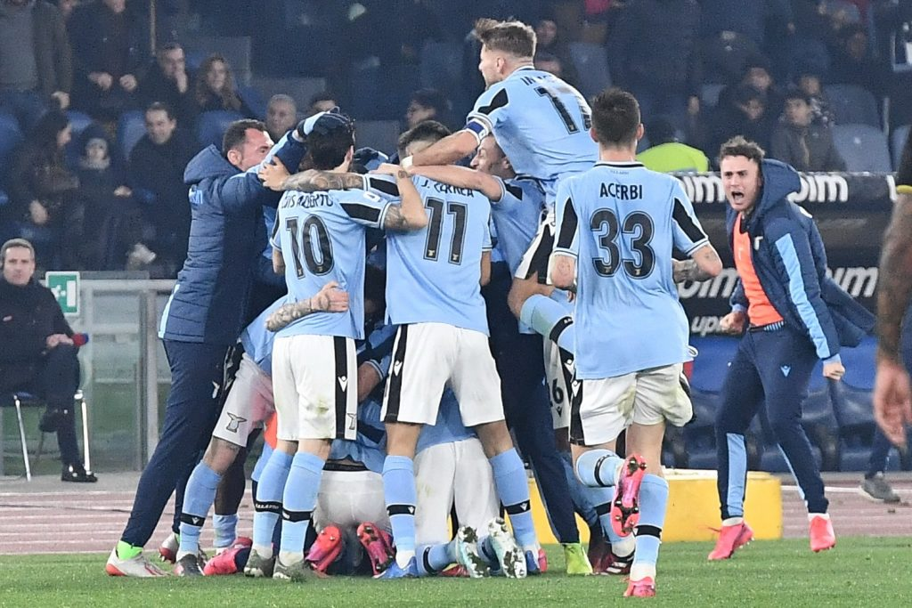 Juventus-Atalanta 2-2: Ronaldo salva i bianconeri