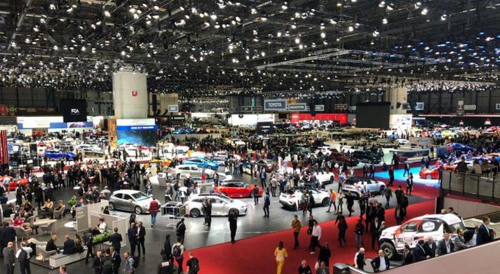 Il salone dell'auto di Ginevra 2021: rimandato?