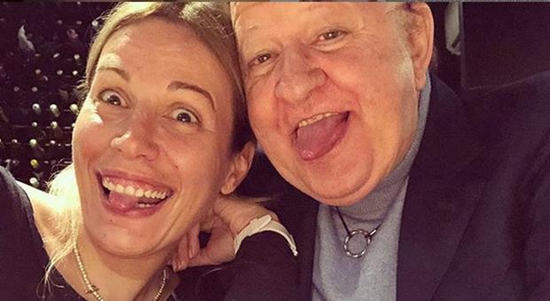 Massimo Boldi lascia la sua compagna: 'Le auguro di trovare la persona giusta'