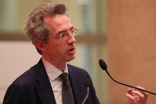Governo Italiano in prima linea per il 'covid19'