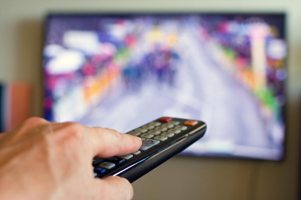 Programmazione televisiva da lunedì 6 a venerdì 10
