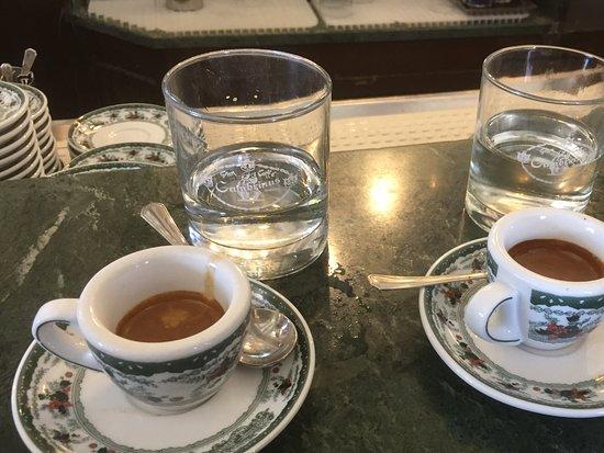 Il caffè napoletano patrimonio Unesco: pronta la candidatura della regione Campania