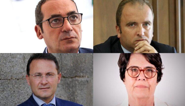 Caserta,Fratelli d'Italia con Marco Cerreto riunisce dirigenti e amministratori in vista prossime elezioni