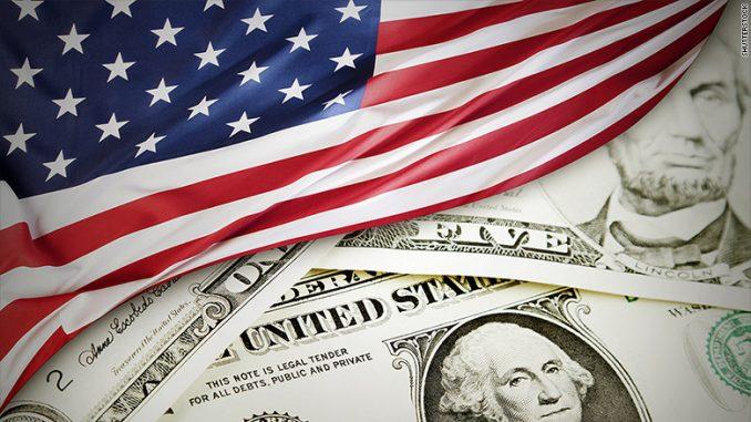 Economia Americana in crollo, ma non solo