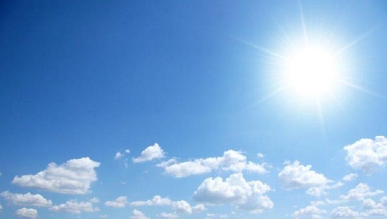 meteo: ancora stabilità sul nostro Paese, temperature oltre i 36°