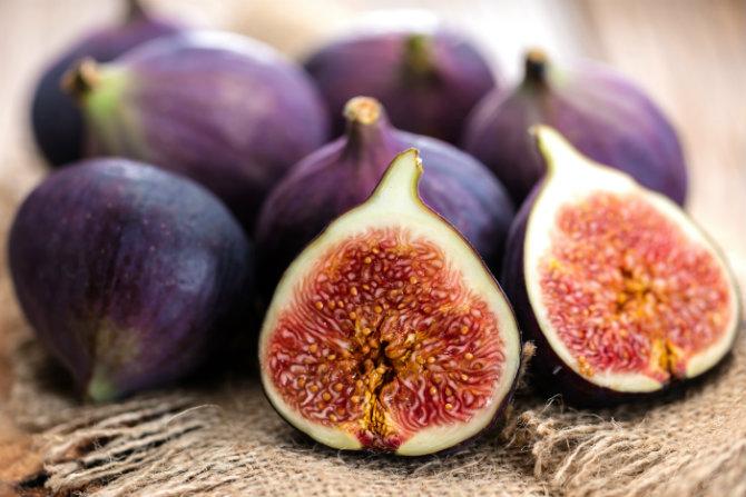 Un frutto antico e sacro: il fico