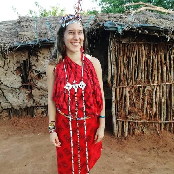 """""""Il velo è per me simbolo di libertà"""": Silvia Romano racconta la nuova Aisha"""