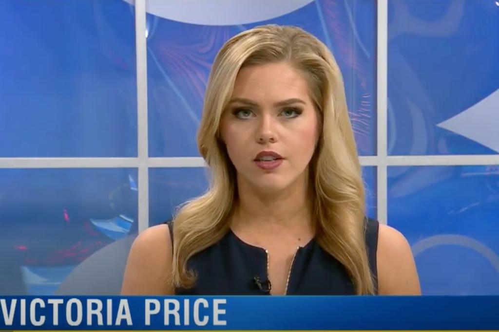USA: la giornalista Price scopre di aver un tumore grazie a….