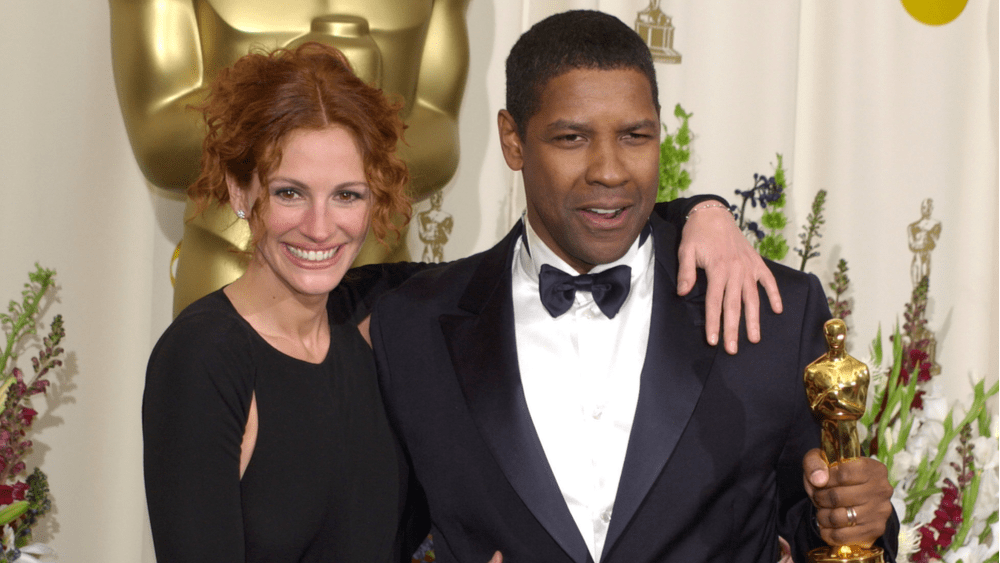 Julia Roberts e Denzel Washington reciteranno nel film ''Leave the World Behind''