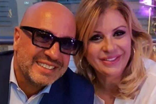Tina Cipollari è in crisi con il fidanzato?: gli indizi