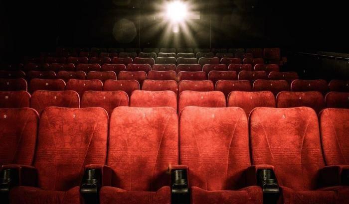 Cinema,a Roma chiuso l'88% delle sale: persi 4 milioni di incassi
