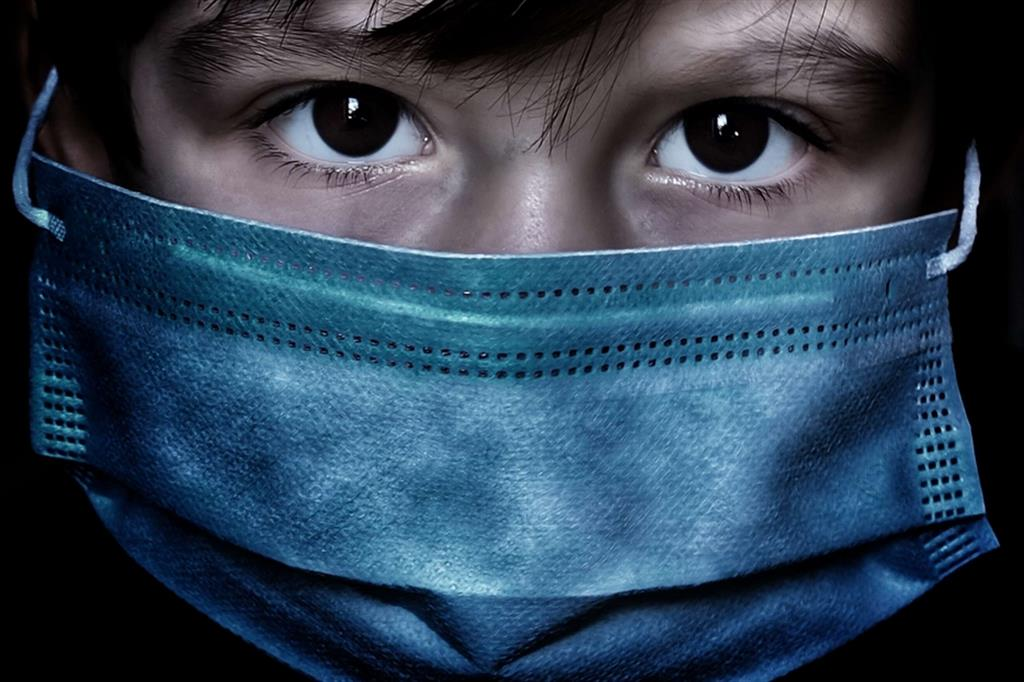 Bambini e mascherine: le indicazioni OMS e UNICEF