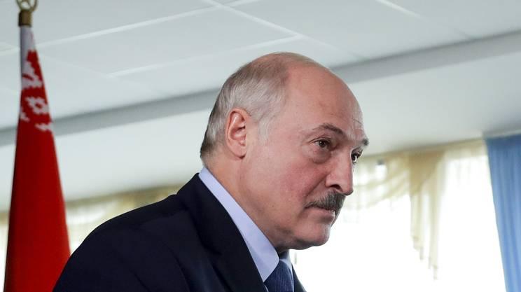 Presidenziali in Bielorussia,notte di disordini per la riconferma di Lukashenko
