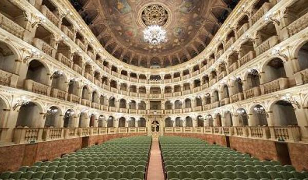 Bologna: dal 21/09 riprendono gli spettacoli al Teatro Comunale