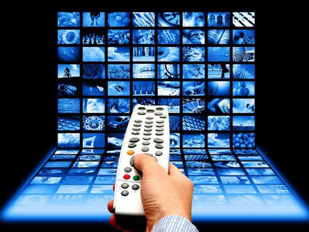 Programmazione televisiva da lunedì 24 a venerdì 28.