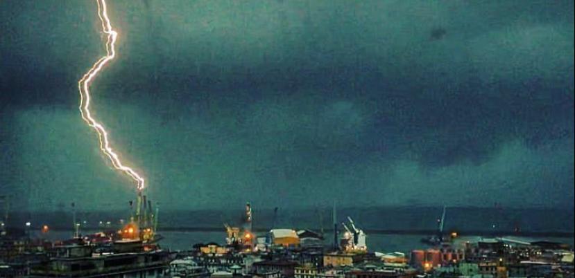 Meteo Italia,da oggi mal tempo su alcune zone dell'Italia