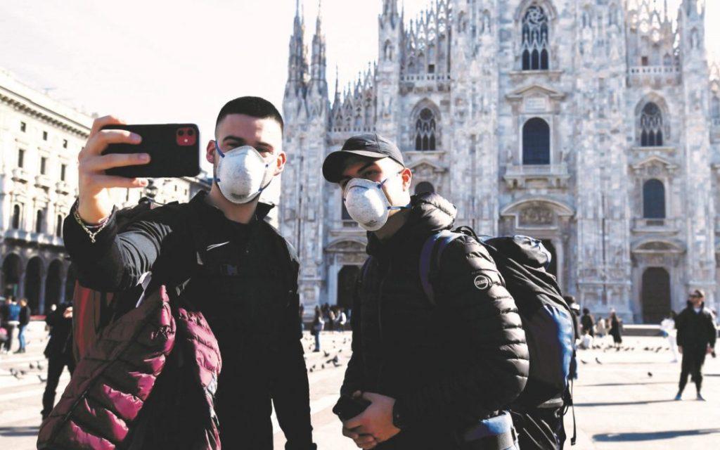 Covid19 in Italia: tutti i dati