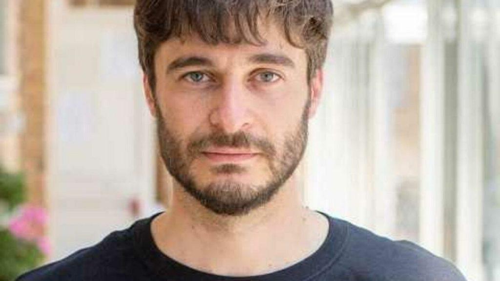 """Lino Guanciale torna al Teatro con """"Non svegliate lo spettatore"""""""