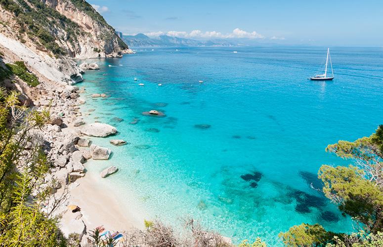 Sardegna, tutto esaurito: ferragosto record