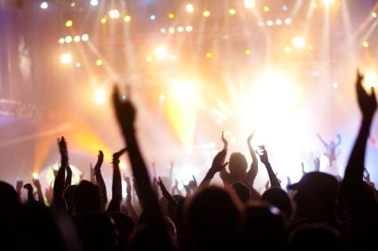 Concerti, stanziati 12 mln di euro per la ripresa