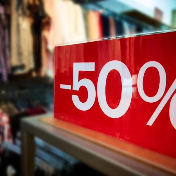 Inizio Saldi, Federazione Confcommercio: si registreranno cali di spese