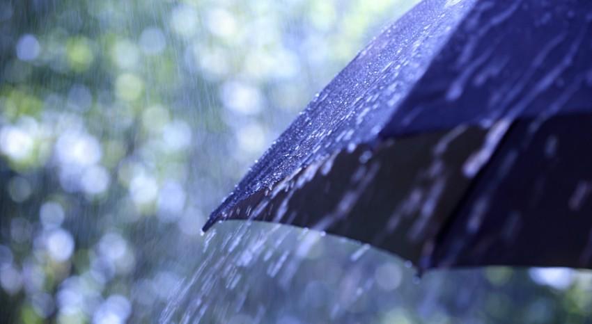 dopo il caldo, in arrivo le piogge al Nord e centro