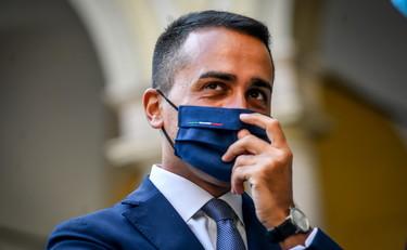 """Luigi di Maio: """"L'Europa durante questa pandemia ha dimostrato di essere solidale nei confronti dell'Italia…"""""""