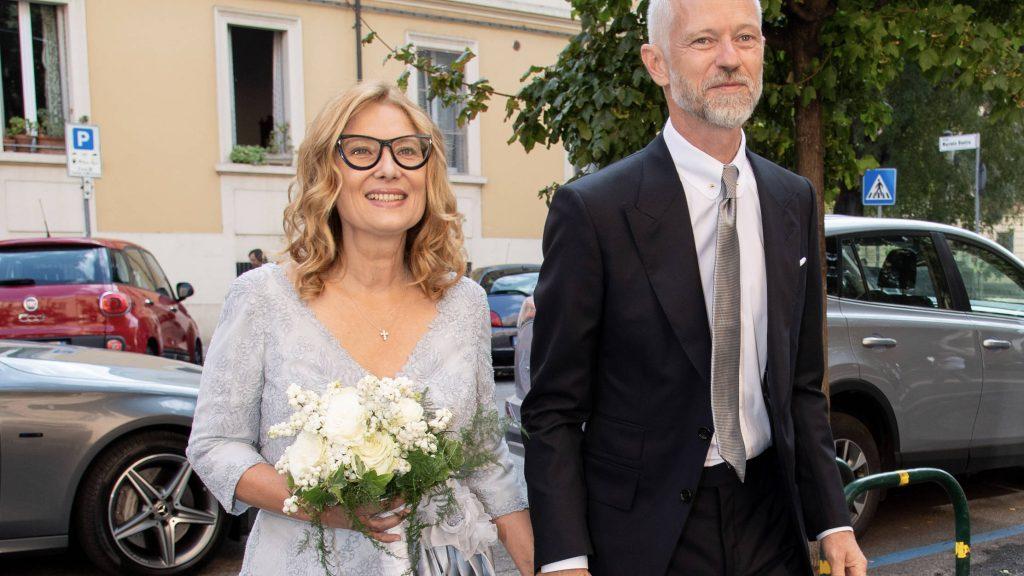 La vedova di Pavarotti, Nicoletta Mantovani si risposa: ecco i dettagli