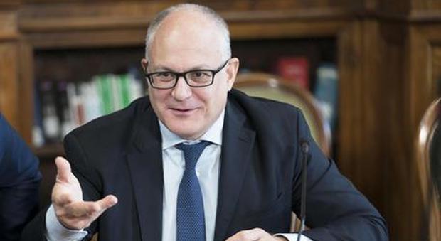 Ministro Gualtieri: la riforma fiscale? deve essere autofinanziata
