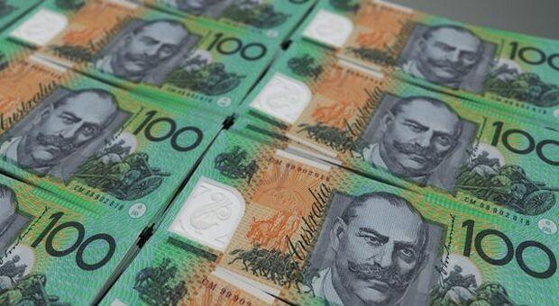 Australia: l'economia entra in recessione