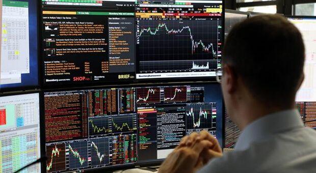 Borse Europee: registrati cali