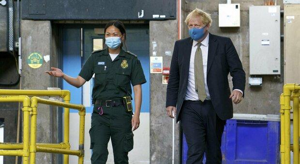 Covid19: lockdown nel Regno Unito?