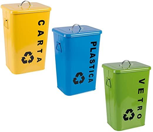 Se il Comune non provvede a raccogliere i rifiuti, posso chiedere uno sconto sulla tariffa ?